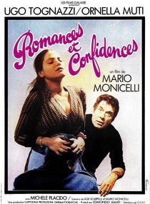 Romance Popular - Poster / Capa / Cartaz - Oficial 5