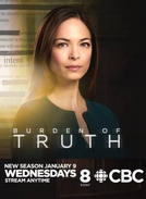 Burden Of Truth (2ª temporada) (Burden of Truth  (Season 2))
