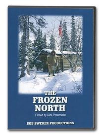 The Frozen North - Poster / Capa / Cartaz - Oficial 1