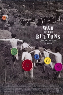 A Guerra dos Botões - Poster / Capa / Cartaz - Oficial 1