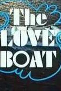 O Barco do Amor (7ª Temporada) - Poster / Capa / Cartaz - Oficial 1