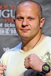 Fedor Emelianenko