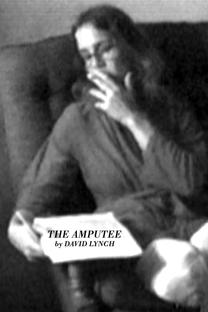 A Amputada - Poster / Capa / Cartaz - Oficial 1