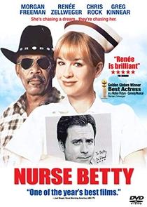 A Enfermeira Betty - Poster / Capa / Cartaz - Oficial 5
