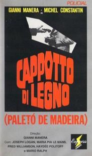 Paletó de Madeira - Poster / Capa / Cartaz - Oficial 1