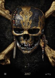 Piratas do Caribe: A Vingança de Salazar - Poster / Capa / Cartaz - Oficial 3
