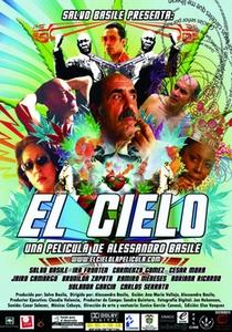 El Cielo - Poster / Capa / Cartaz - Oficial 1