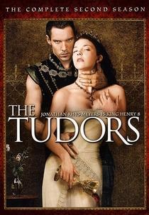 The Tudors (2ª Temporada) - Poster / Capa / Cartaz - Oficial 2