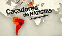 Caçadores de Nazistas na América Latina - Poster / Capa / Cartaz - Oficial 1