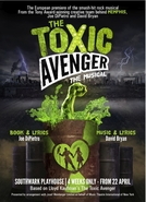 The Toxic Avenger: The Musical (The Toxic Avenger: The Musical)
