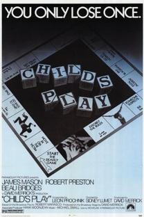 Brincadeira de Criança - Poster / Capa / Cartaz - Oficial 1