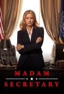 Madam Secretary (2ª Temporada) (Madam Secretary (Season 2))