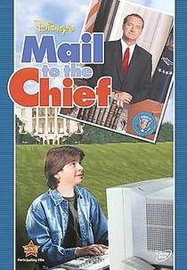 O Presidente na Internet - Poster / Capa / Cartaz - Oficial 1