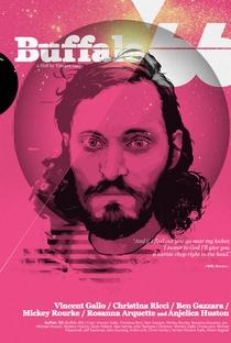 Buffalo '66 - Poster / Capa / Cartaz - Oficial 6
