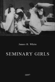 Seminary Girls - Poster / Capa / Cartaz - Oficial 1