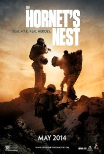 The Hornet's Nest - Poster / Capa / Cartaz - Oficial 1