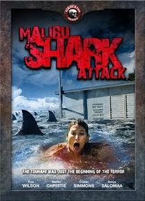 Tubarão de Malibu - Poster / Capa / Cartaz - Oficial 1