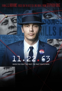 11.22.63 - Poster / Capa / Cartaz - Oficial 1