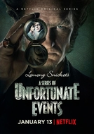 Desventuras em Série (1ª Temporada) (Lemony Snicket's A Series of Unfortunate Events (Season 1))