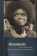 Neighbors  (Neighbors )