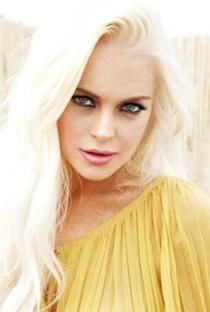 Lindsay Lohan - Poster / Capa / Cartaz - Oficial 10