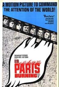 Paris Está em Chamas? - Poster / Capa / Cartaz - Oficial 4