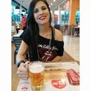 Raquel Condulo