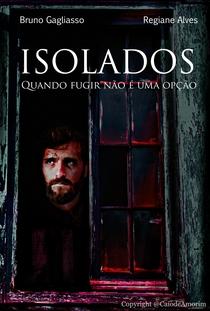 Isolados - Poster / Capa / Cartaz - Oficial 2