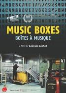 Caixas de Música