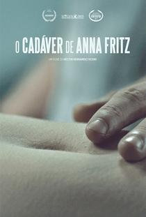 O Cadáver de Anna Fritz - Poster / Capa / Cartaz - Oficial 5