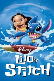 Lilo & Stitch - Poster / Capa / Cartaz - Oficial 4