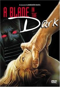 Uma Lâmina na Escuridão - Poster / Capa / Cartaz - Oficial 1