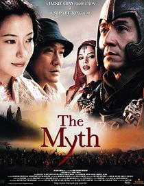O Mito - Poster / Capa / Cartaz - Oficial 1