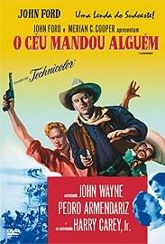 O Céu Mandou Alguém - Poster / Capa / Cartaz - Oficial 2