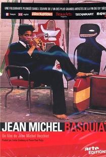 Basquiat: Genialidade e Loucura - Poster / Capa / Cartaz - Oficial 1
