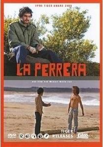 La Perrera - Poster / Capa / Cartaz - Oficial 2