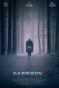 Garrison 7  - Poster / Capa / Cartaz - Oficial 2