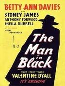 Homem de preto (The man in black)