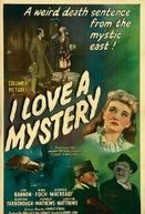 O Mistério do Oriente (I Love a Mystery)