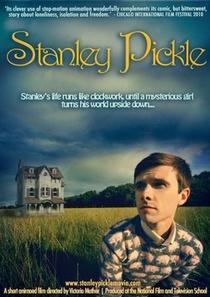 Stanley Pickle - Poster / Capa / Cartaz - Oficial 1