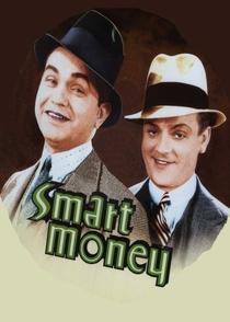 Smart Money - Poster / Capa / Cartaz - Oficial 1