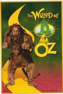 O Mágico de Oz - Poster / Capa / Cartaz - Oficial 22