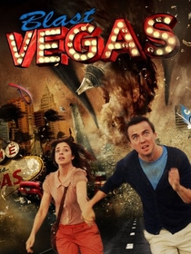 Destruction: Las Vegas - Poster / Capa / Cartaz - Oficial 1
