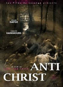 Anticristo - Poster / Capa / Cartaz - Oficial 9