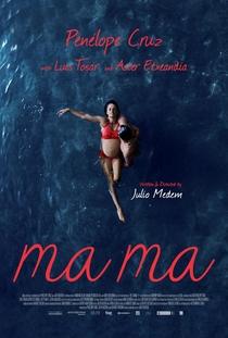 Ma Ma - Poster / Capa / Cartaz - Oficial 5