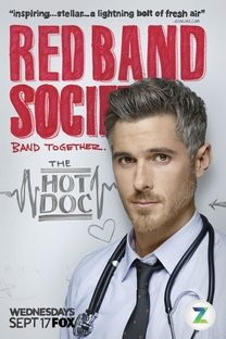 Red Band Society - Poster / Capa / Cartaz - Oficial 5