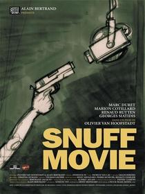 Snuff Movie - Poster / Capa / Cartaz - Oficial 1