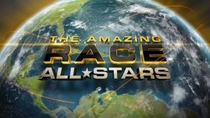 The Amazing Race (24ª Temporada) - Poster / Capa / Cartaz - Oficial 1