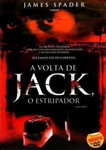 A Volta de Jack, O Estripador - Poster / Capa / Cartaz - Oficial 4