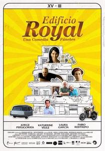 Edifício Royal - Poster / Capa / Cartaz - Oficial 1